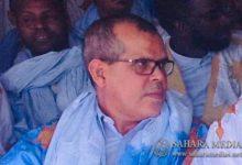 Photo de Le président Ghazouani a reçu l'homme d'affaires ould Gadda