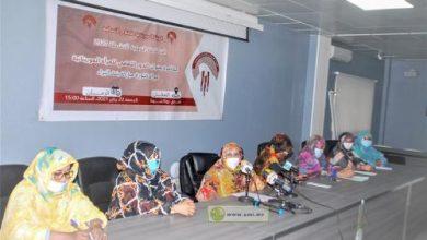 Photo de Lancement des activités du challenge des plumes féminines mauritaniennes