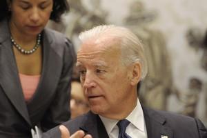 Photo de L'ONU salue les mesures prises par Joe Biden pour revenir dans l'Accord de Paris sur le climat